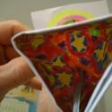 Selbstgebautes Kaleidoskop
